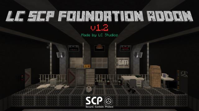 SCP add-on preview