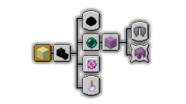 "Block of achievements ""Edge"""